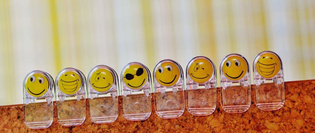 Free Emoticons and emojis