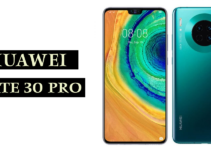huawei mate 30 pro full phone specification