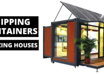 Amazing shipping containers houses