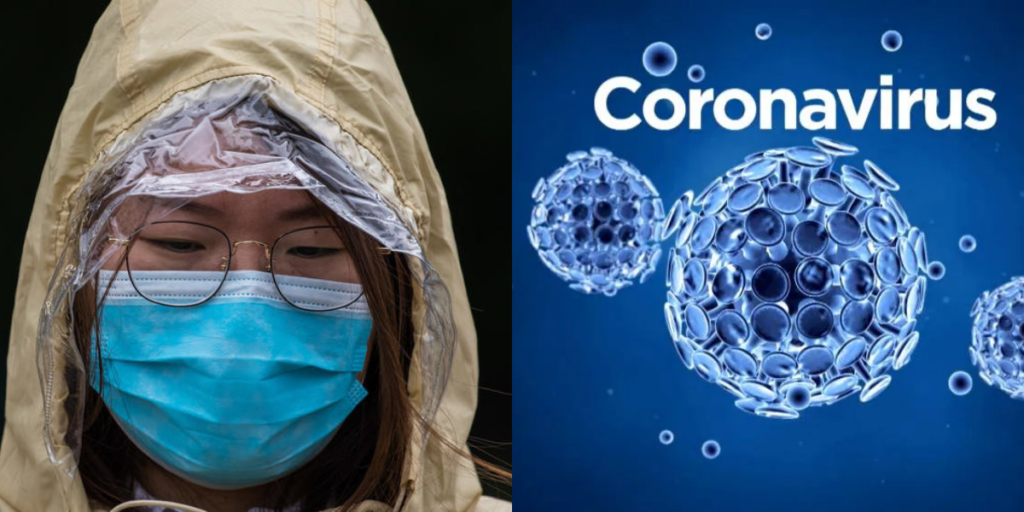 corona virus symptom diagnosis treatment