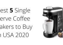 Best Single Serve Coffee Maker to buy in USA 2020