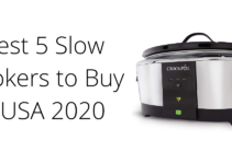 Best 5 Slow Cookers to Buy in USA 2020