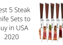 Best steak knife set to buy in USA 2020