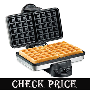 Best Waffle Maker to Buy in USA 2020