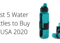 Best 5 Water Bottles to Buy in USA 2020