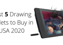 Best Drawing Tablet to Buy in USA