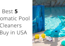 Best Pool Cleaner - Pool Vacuum