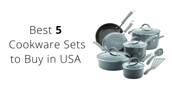 Best Cookware Set to Buy in USA