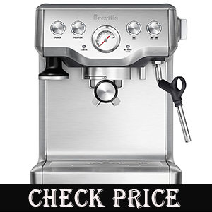 best espresso machine to buy in USA