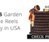 Best Garden Hose Reel Water Hose to Buy in USA