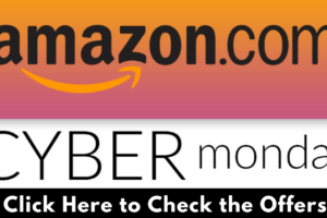 Cyber Monday Offer in USA