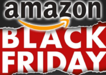 Black Friday Amazon offers