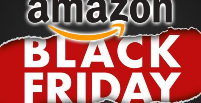 Black Friday Amazon offers
