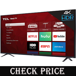 Best 4K TV for gaming usa