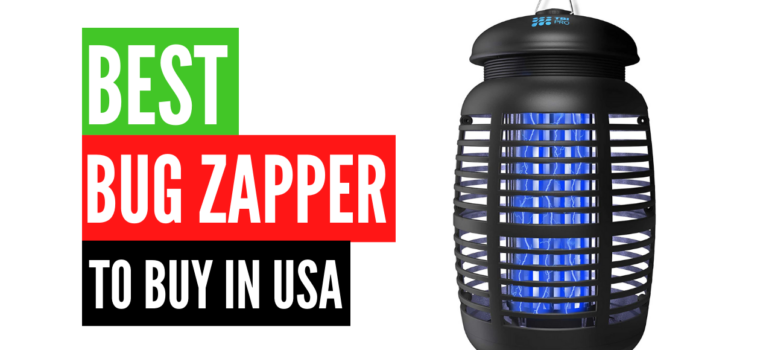 Best 5 Bug Zappers to Buy in USA