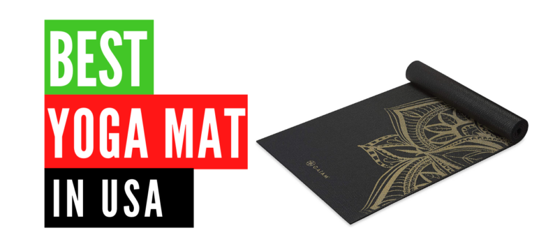 Best yoga mat to buy in usa