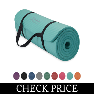 Best yoga mat for men and women to buy in usa